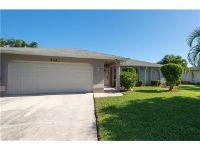 Home for sale: 213 S.E. 19th St., Cape Coral, FL 33990