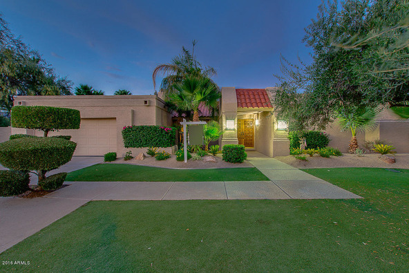 10685 E. Gold Dust Avenue, Scottsdale, AZ 85258 Photo 109
