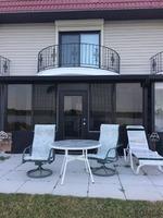 Home for sale: 9 Ocean Palm Villas N., Flagler Beach, FL 32136