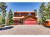 Home for sale: 1569 County 512 Rd., Divide, CO 80814