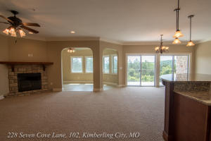 228 Seven Cove Ln. #102, Kimberling City, MO 65686 Photo 29