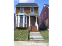 Home for sale: 1216 Idlewood Ave., Richmond, VA 23220