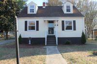 Home for sale: 1825 Chamberlain St., South Boston, VA 24592