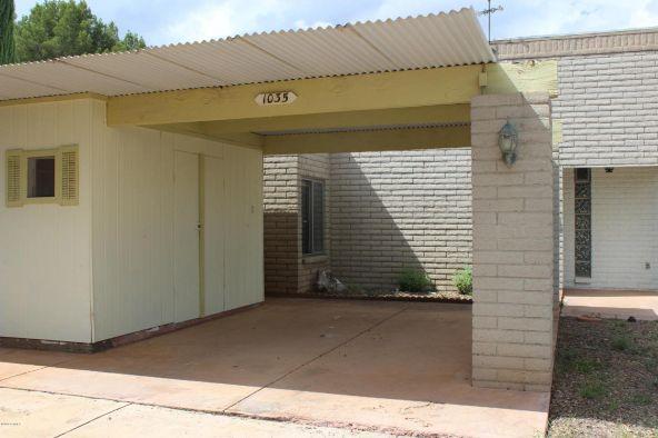 1035 E. Irene, Pearce, AZ 85625 Photo 2