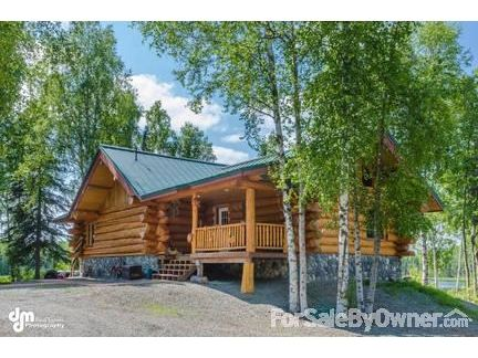 26865 Long Lake Rd., Willow, AK 99688 Photo 2
