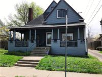 Home for sale: 107 West College St., Crawfordsville, IN 47933