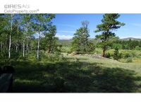 Home for sale: 0 County Rd. 69, Red Feather Lakes, CO 80545