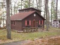 Home for sale: 1081 Weaver Rd., Pelican Lake, WI 54463