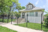 Home for sale: 1255 North Parkside Avenue, Chicago, IL 60651