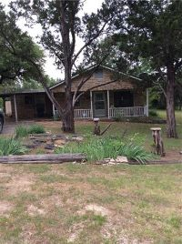 Home for sale: 164 Live Oak Loop, Whitney, TX 76692