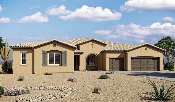 1815 E. Balsam Place, Chandler, AZ 85286 Photo 1
