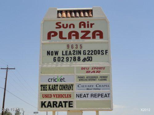 9635 W. Peoria Avenue, Peoria, AZ 85345 Photo 1
