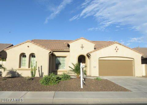 2133 N. 164th Avenue, Goodyear, AZ 85395 Photo 1