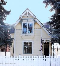 Home for sale: 333 W. Bleeker St., Aspen, CO 81611
