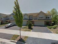 Home for sale: Belle, Schaumburg, IL 60193