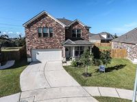 Home for sale: 16603 Lake Aquilla, Houston, TX 77044