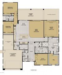 Home for sale: 18361 W. Sapium Way, Goodyear, AZ 85338