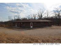 Home for sale: 15733 N. State Hwy. 5, Sunrise Beach, MO 65079