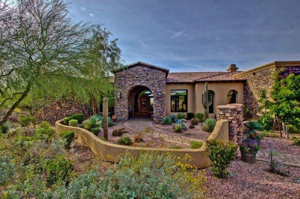 8163 E. Echo Canyon St., Mesa, AZ 85207 Photo 1