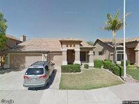 Home for sale: Hollyhock, Chandler, AZ 85248