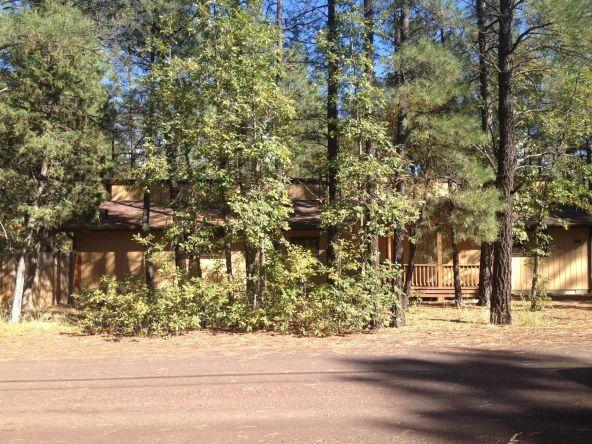 2077 S. Wild Oak Trail, Pinetop, AZ 85935 Photo 5