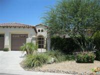 Home for sale: 42032 Via Garibaldi, Palm Desert, CA 92260