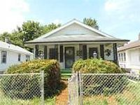 Home for sale: S. Arrow Ave., Anderson, IN 46016