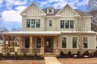 Home for sale: 2828 Walker Ct., Smyrna, GA 30080