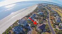 Home for sale: 3751 Beach Ct., Seabrook Island, SC 29455