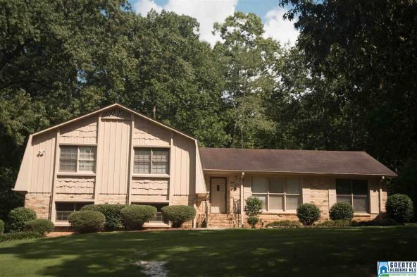 2405 Brook Run, Birmingham, AL 35244 Photo 1