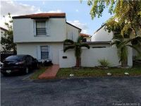 Home for sale: 10075 N.W. 6th Terrace # 3-2, Miami, FL 33172