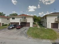 Home for sale: Fillmore, Merrillville, IN 46410