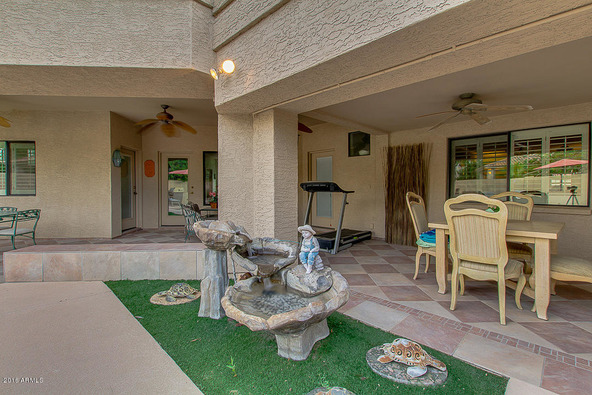 10685 E. Gold Dust Avenue, Scottsdale, AZ 85258 Photo 41