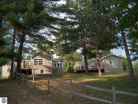 Home for sale: 858 Rennie Lake Rd., Traverse City, MI 49696