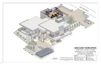 Home for sale: 4250 E. Keim Dr., Paradise Valley, AZ 85253