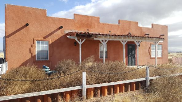 8077 N. Saddle Mount Rd., Douglas, AZ 85607 Photo 1