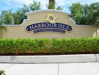 Home for sale: 1 Harbour Isle Dr. E., Hutchinson Island, FL 34949