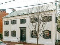 Home for sale: 203 Prince George St., Annapolis, MD 21401