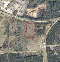 Home for sale: 5.62 Acres W. Hwy. 90, Holt, FL 32564