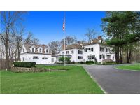 Home for sale: 481 Canoe Hill Rd., New Canaan, CT 06840