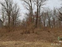 Home for sale: Lot 6 N. Whippoorwill Ln., Peoria, IL 61614