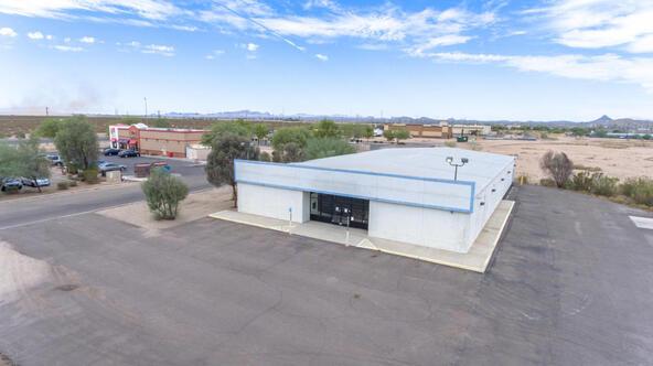 450 W. Ruins Dr., Coolidge, AZ 85128 Photo 1