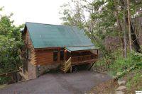 Home for sale: 569 Forest Springs Dr., Gatlinburg, TN 37738