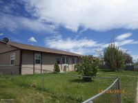 Home for sale: 1005 Stanley Ave., Gillette, WY 82716