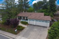 Home for sale: 373 Mt. Washington Way, Clayton, CA 94517