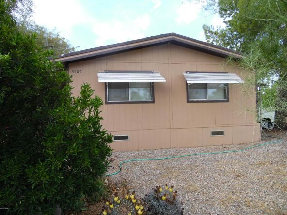 3500 W. Grape, Tucson, AZ 85741 Photo 1