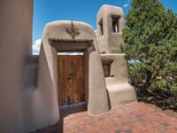 Home for sale: 12 Avenida de Rey, Santa Fe, NM 87506