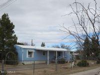 Home for sale: 610 N. Huachuca, Benson, AZ 85602
