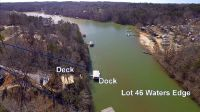 Home for sale: Lot 46 Waters Edge, West Union, SC 29696