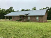 Home for sale: 1207 Old Hickory Rd., Hattieville, AR 72063